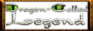 final Dragon-Called Legend logo - wide format - clear ground
